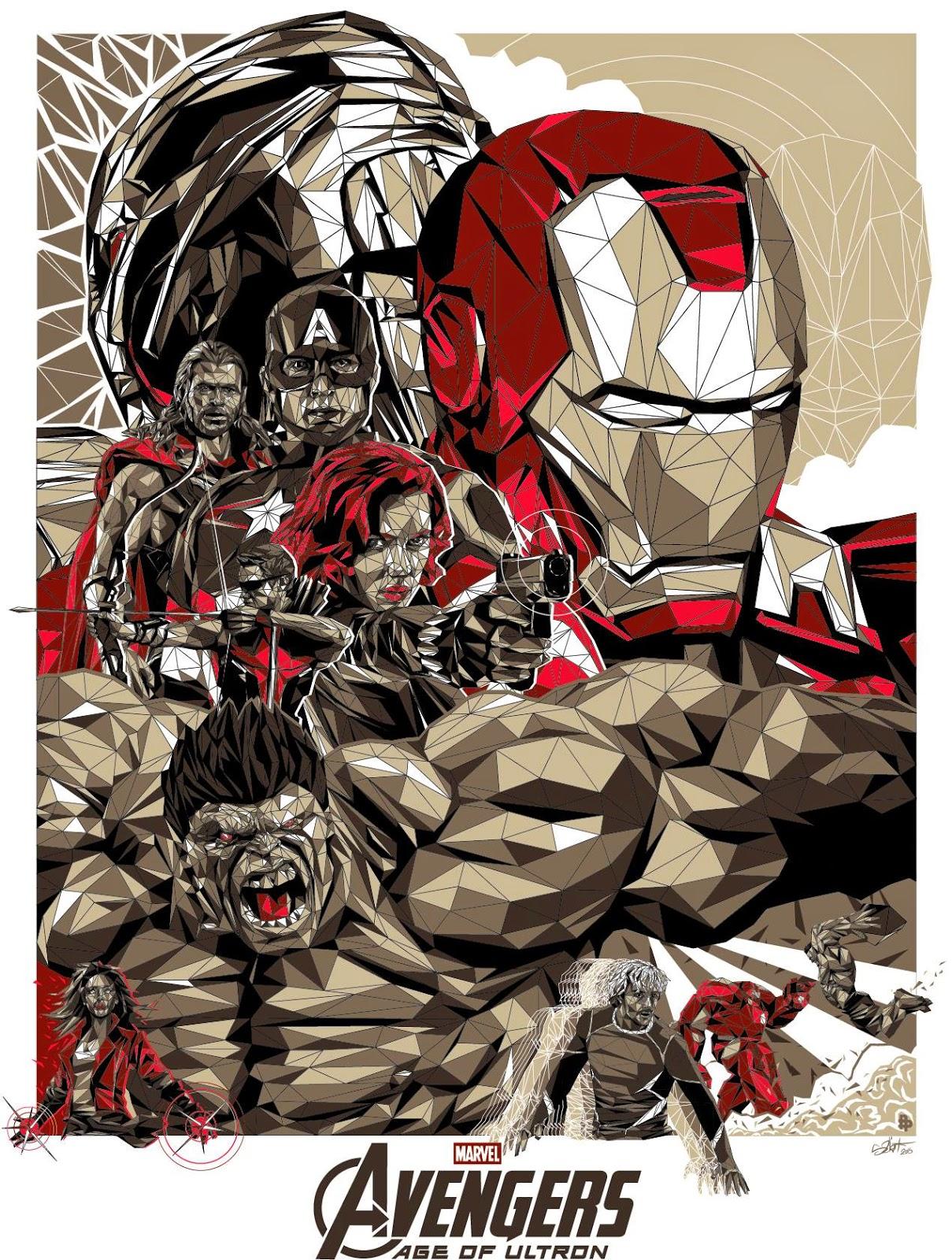 Avengers Age of Ultron Concept Art Cool Art 39 Avengers Age of