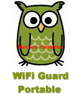 SoftPerfect WiFi Guard Portable