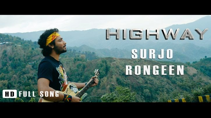 Khela Sesh Lyrics - Highway