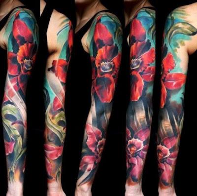 Fotos, dicas e desenhos de Tatuagens no Braço