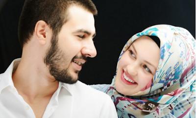Untuk Para Suami Ikuti Tauladan Cinta Rasulullah Kepada Istri.