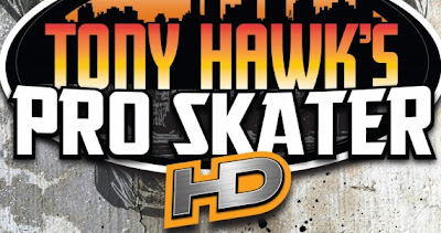 Tony Hawk's Pro Skater HD PC Full Español Descargar Skidrow