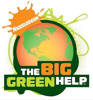 The Big Green Help