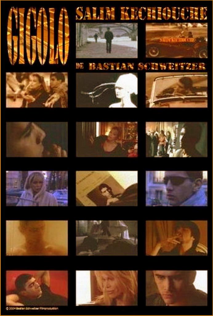 Gigolo (2005)