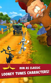 Looney Tunes Dash! MOD APK (Unlimited Money) Android