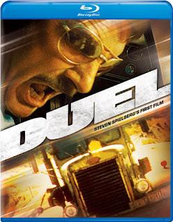 Steven Spielberg Blu-Rays