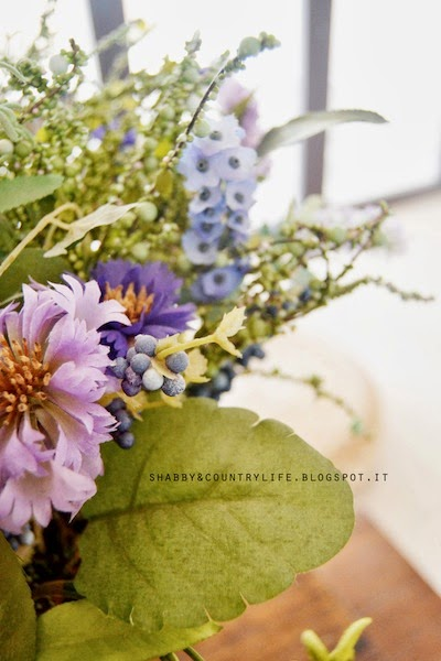 Primo weekend di Primavera- shabby&countrylife.blogspot.it