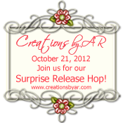 Creations by AR Blog Hop
