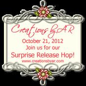 Creations by AR Blog Hop