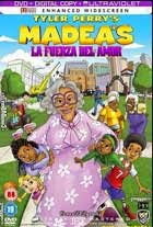 Tyler Perry's Madea's Tough Love (2015) DVDRip Latino