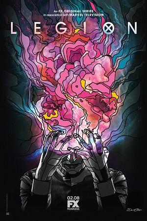 Legion S01 All Episode [Season 1] Complete Download 480p