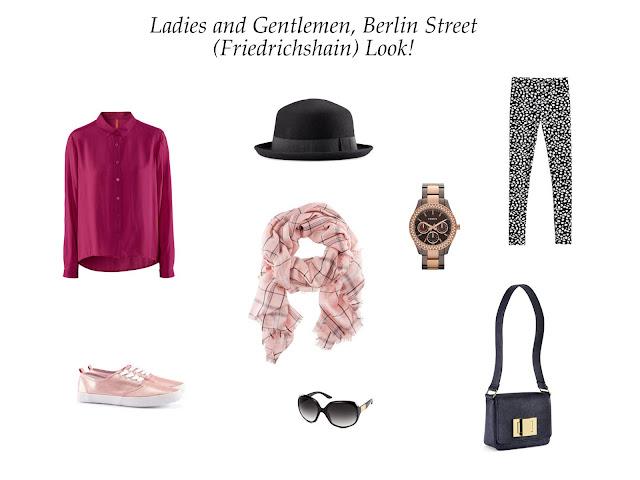 berlin street (friedrichshain) look