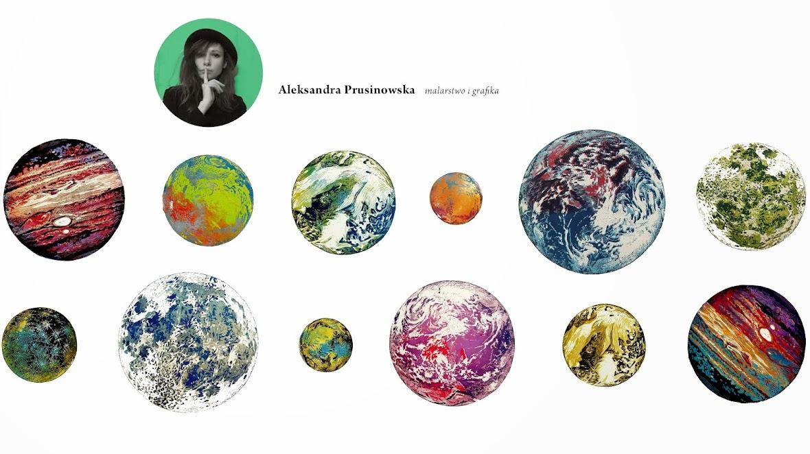 Aleksandra Prusinowska