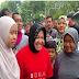 Quick Count  Pasangan Tri Rismaharini-Whisnu Sakti Buana Menang