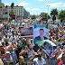 بالصور.. مشاركة هائلة بمسيرات عيد النصر المناهضة للانقلاب بالاسكندرية