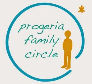 Progeria Family Circle