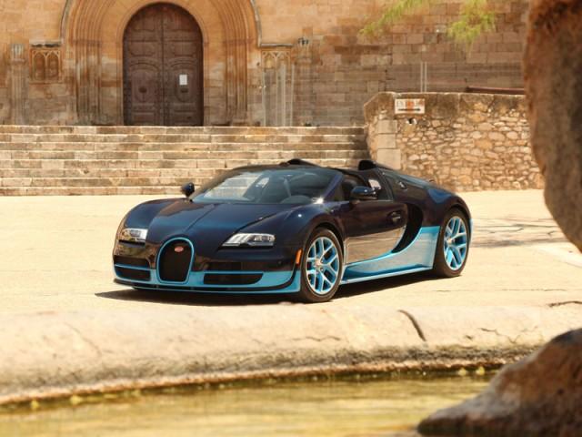 2013 bugatti veyron 16 4 grand sport vitesse. Black Bedroom Furniture Sets. Home Design Ideas