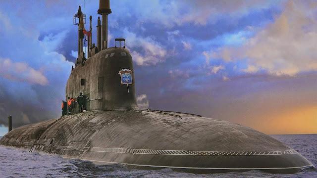 RFS Severodvinsk (K-560)