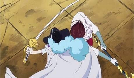 One Piece Episode 654 Subtitle Indonesia