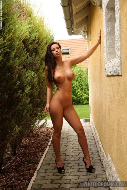 Vanessa linda morena - foto 4