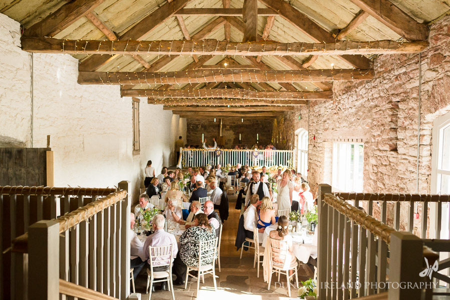 Barn Wedding Cumbria