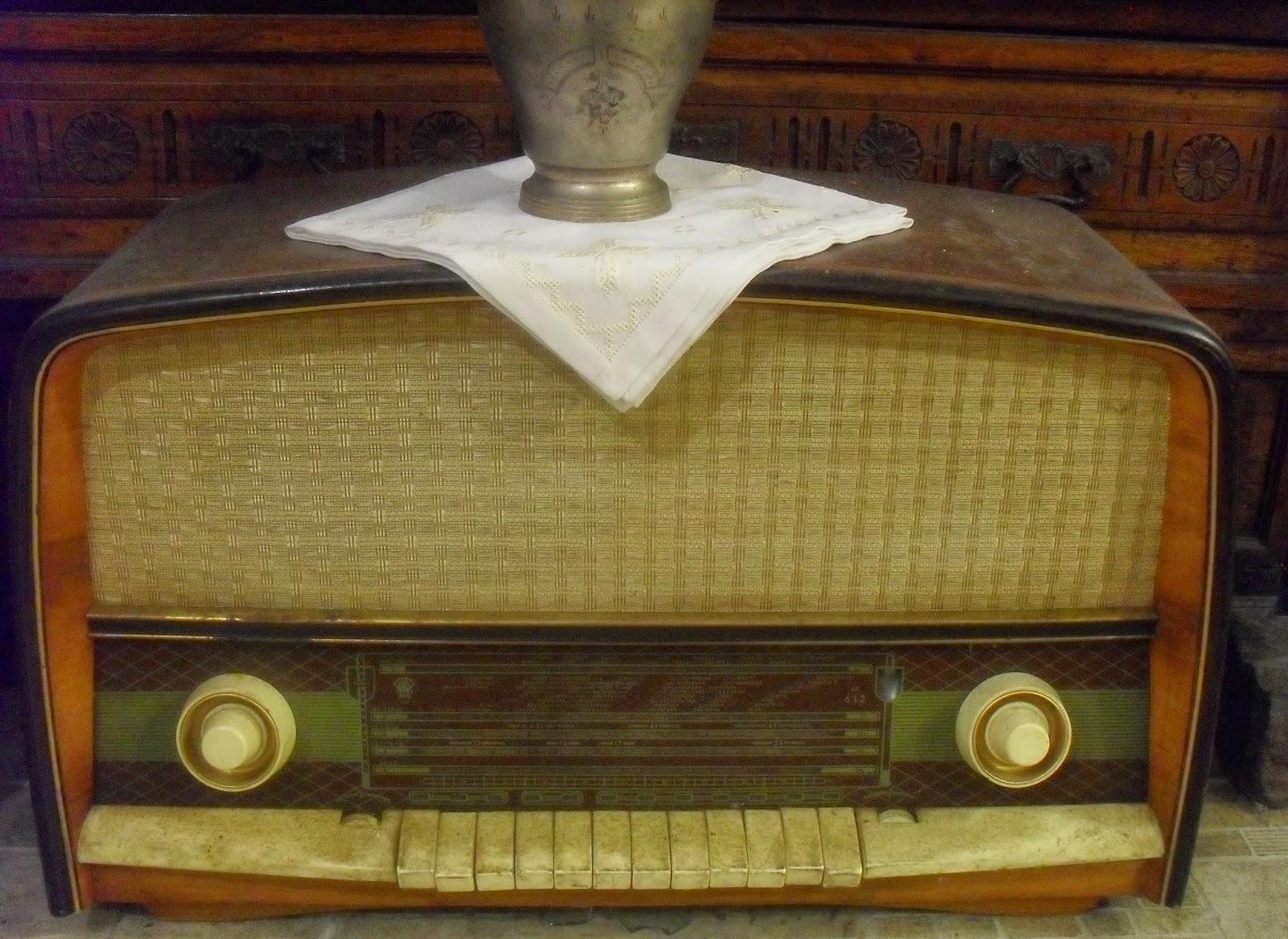 Στο Μουσείο Φωνογράφου & Ραδιοφώνου Λευκάδας