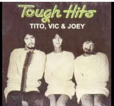 Tito vic and joey songs lyrics
