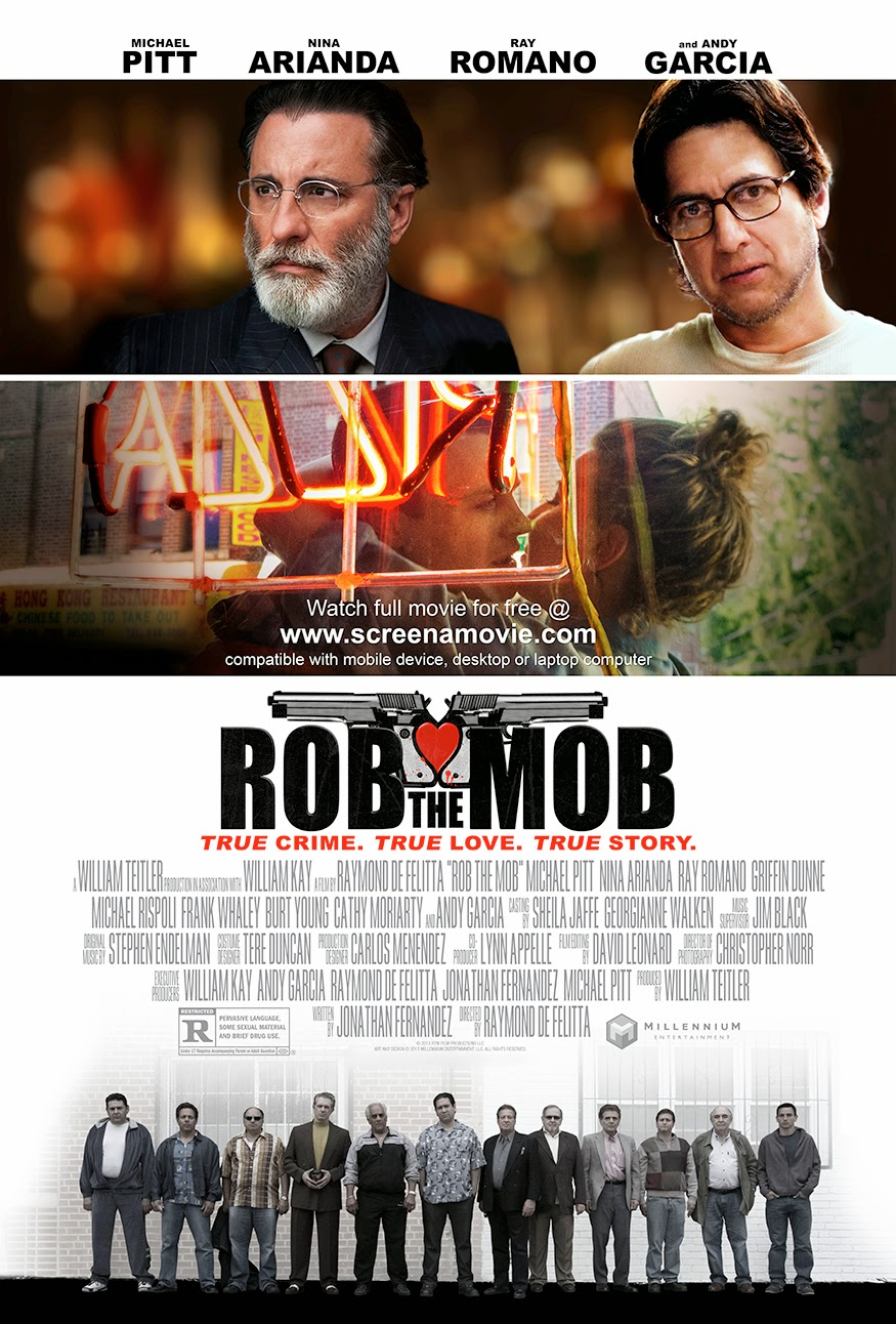 Rob the Mob_@screenamovie