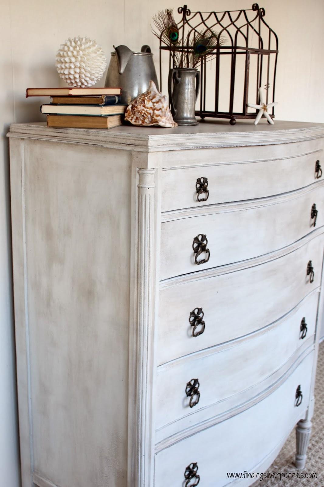 Rosalind Dresser Before Amp After Finding Silver Pennies
