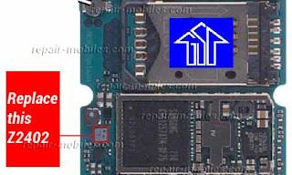 Trik Jumper Keypad Nokia 3120c
