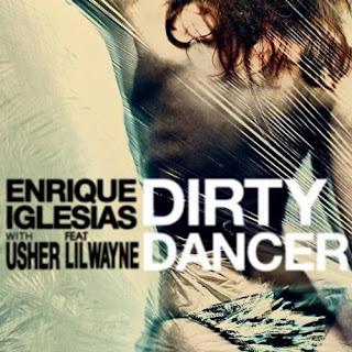 Enrique Iglesias - Dirty Dancer (feat. Usher and Lil Wayne) Lyrics