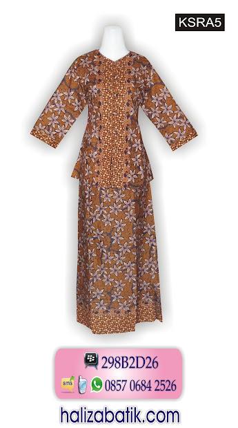 085706842526 INDOSAT, Batik Modern, Model Busana, Busana Batik Wanita, KSRA5, http://grosirbatik-pekalongan.com/stelan-rok-ksra5/