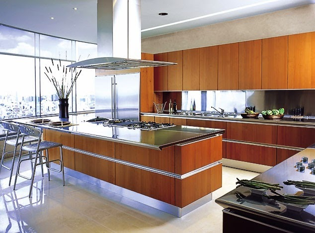 American Style Kitchen Picture Concept 2015 Kitchen