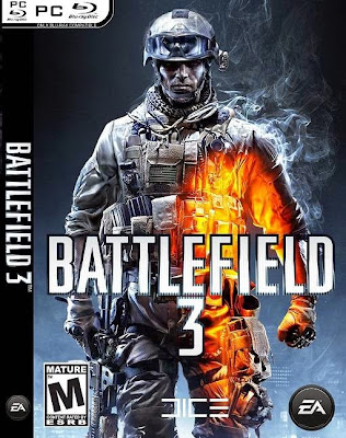 Battlefield 3 Cover Free Download