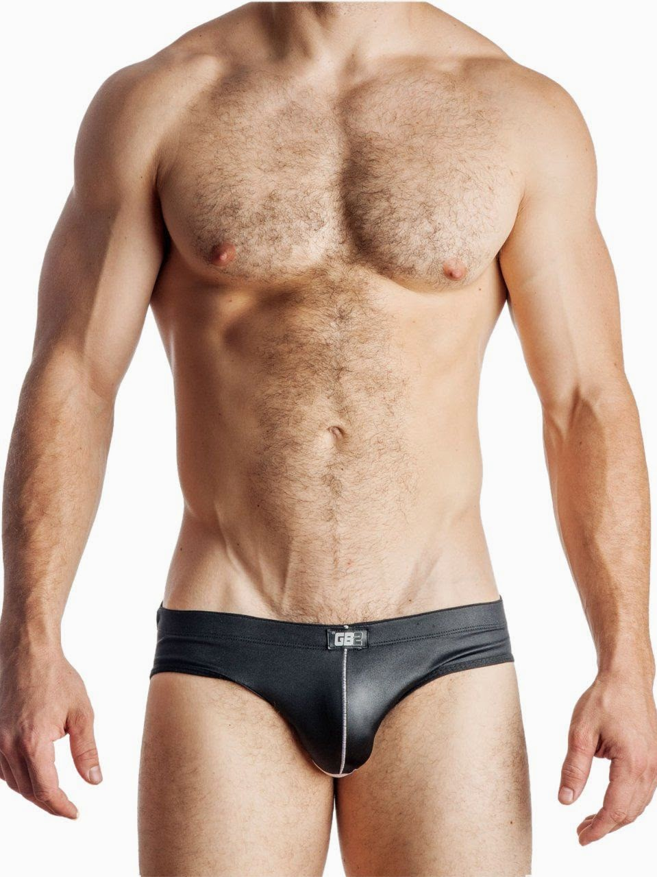 GBGB Wear Hugo Jock Brief Underwear Cool4Guys