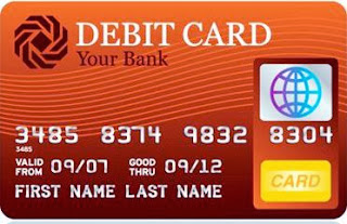 PFA Asia Malaysia based financial planner on debit card risk