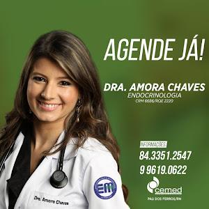 Dra. Amora Chaves