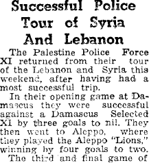 Palestine Post: 7 March 1943