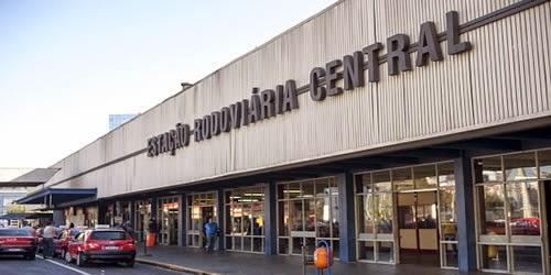 Estação Rodoviária de Porto Alegre - Passagens, Tel e Preços