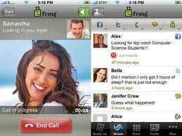 Fring - Make Free Calls From Your iPhone
