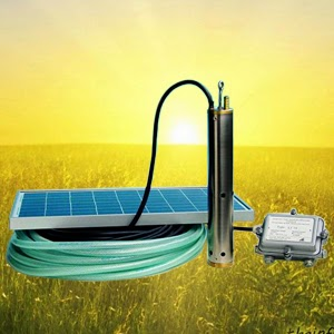 Waaree Solar Submersible Pump WSPD 120-19S (DC) Online, India - Pumpkart.com