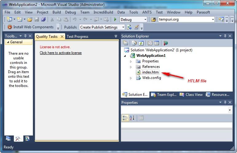 how to make an alert button javascript