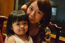 ~♥Sherlyn & mummy♥~