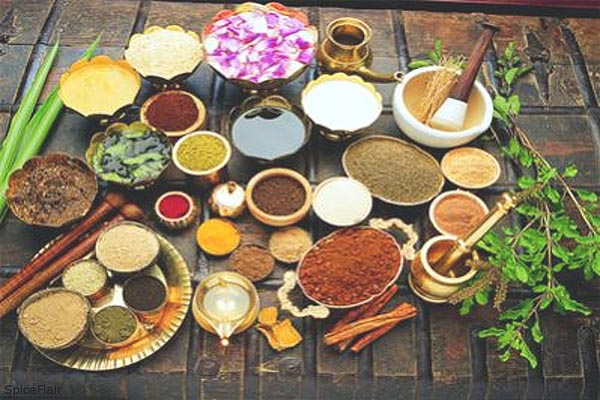 Biblioth le spezie squisiti sapori e aromi per ogni cibo e per la salute al biblioth l - Aromi da cucina ...