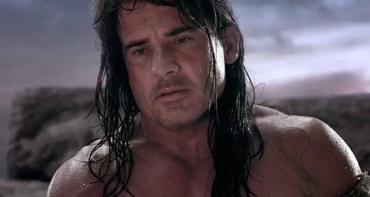 Screen Shot Of Vikingdom (2013) English Movie 300MB Short Size PC Movie