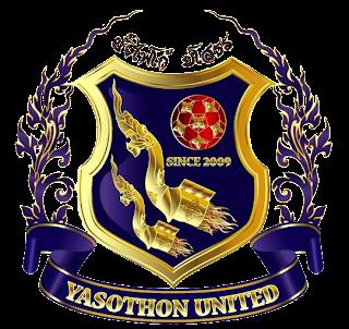 Yasothon United Logo