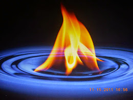 ♡  Sacred Fire & Water ♡