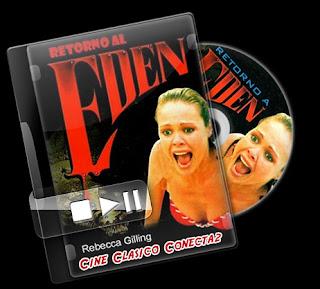 Regreso a Eden - (La vengadora) (1983)