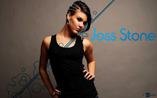 Joss Stone Dark Hair HD Music Wallpaper