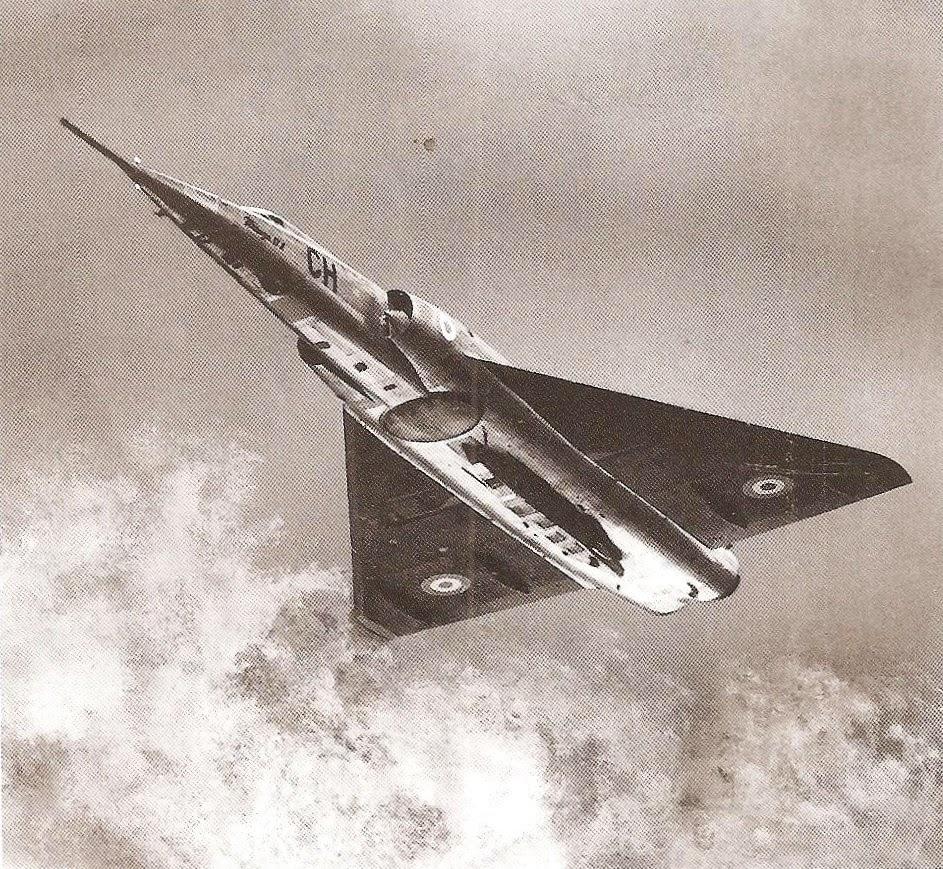 """Fil Rouge 2021 * Mirage IV A n°31/BD """"Opération Tobus """" (Heller 1/48)  Sans+titre+gsgsg2"""